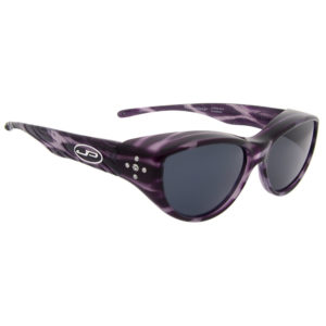fitovers chic cat purple