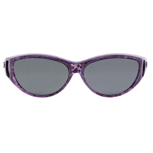 fitovers pawd purple front view