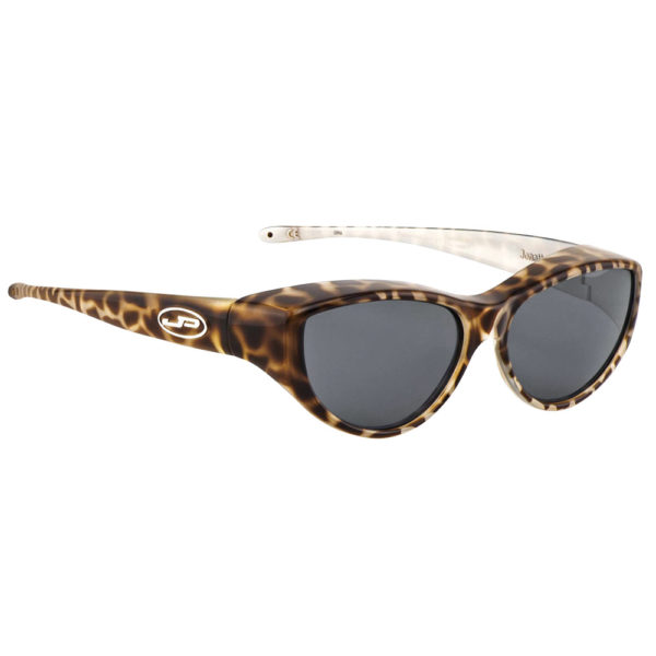 firovers safari cat brown with grey lens