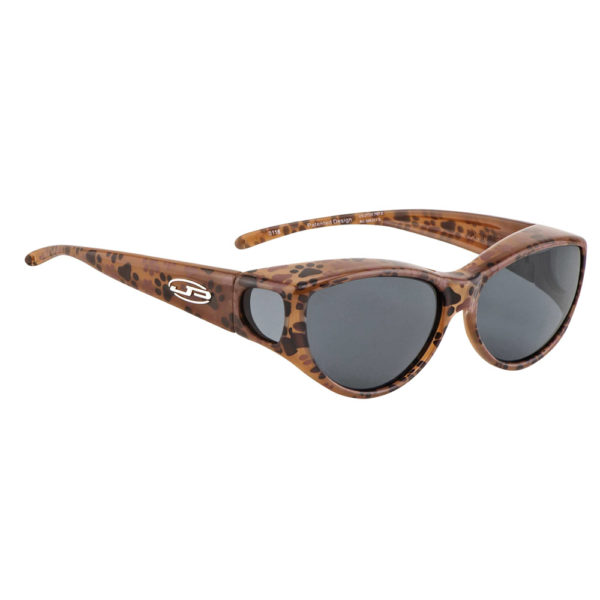 fitovers pawd brown with grey lens