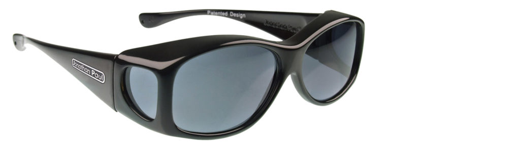 Glides Collection of Sunglasses that Fit Over Prescription RX Frames