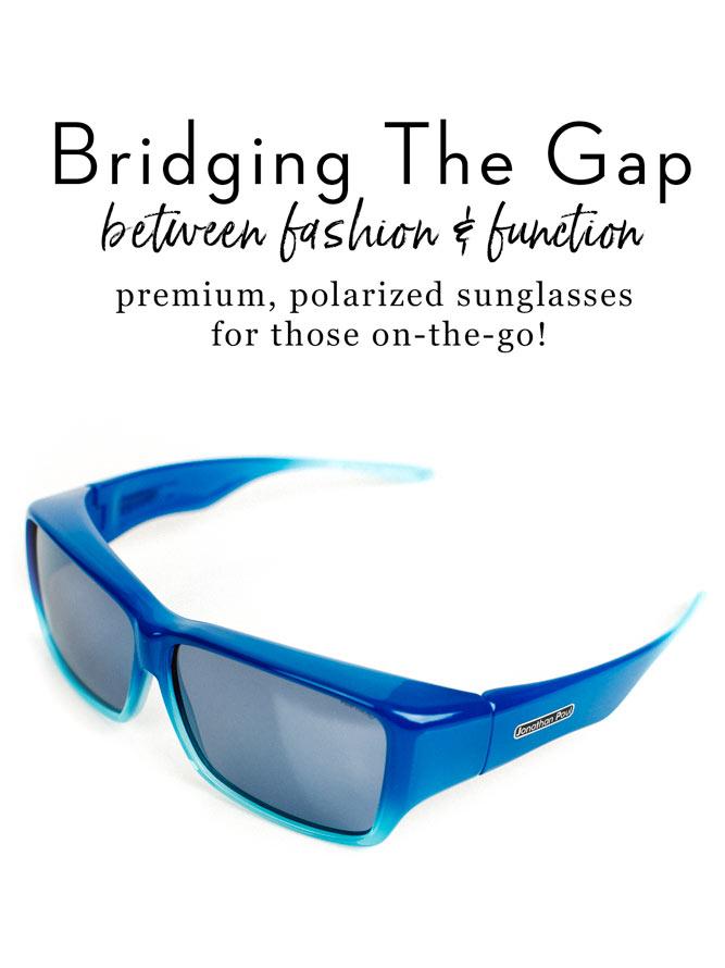 Polarized Sunglasses Over Glasses Product