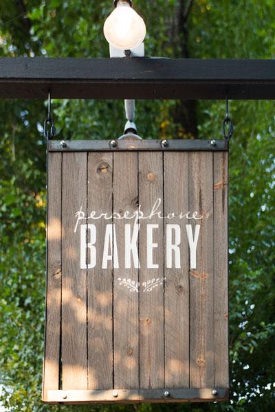 Persephone Bakery. p: Ian Coble