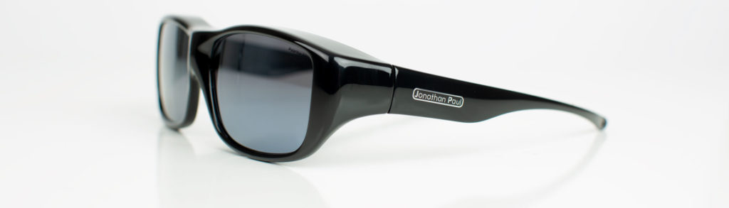 Quamby Fit Over Style Sunglasses by Jonathan Paul Eyewear