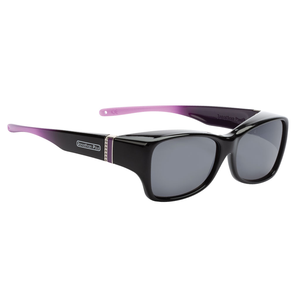 TW001-fitovers twilite purple grey lens