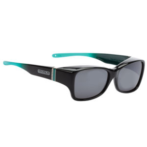 fitovers twilite emerald grey lens