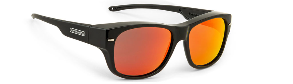 Cool Classic Fitover Sunglass Collection From Jonathan Paul