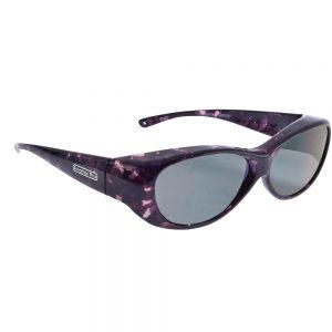 fitovers kiata purple rain with grey lens