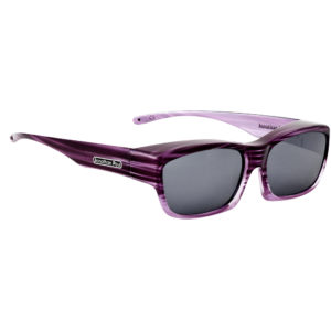 jonathan paul fitovers coolaroo purple stripe with grey lens