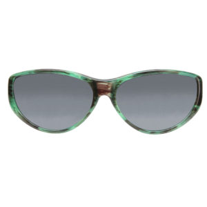 fitovers chic kitty emerald demi grey