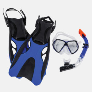 Snorkel Gear for travel