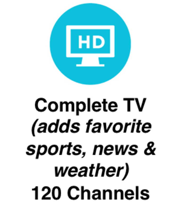 Complete Television