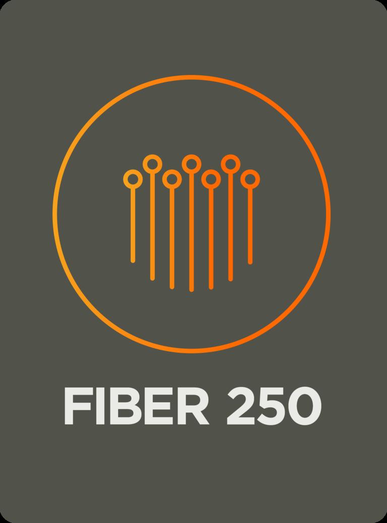 Fiber 250