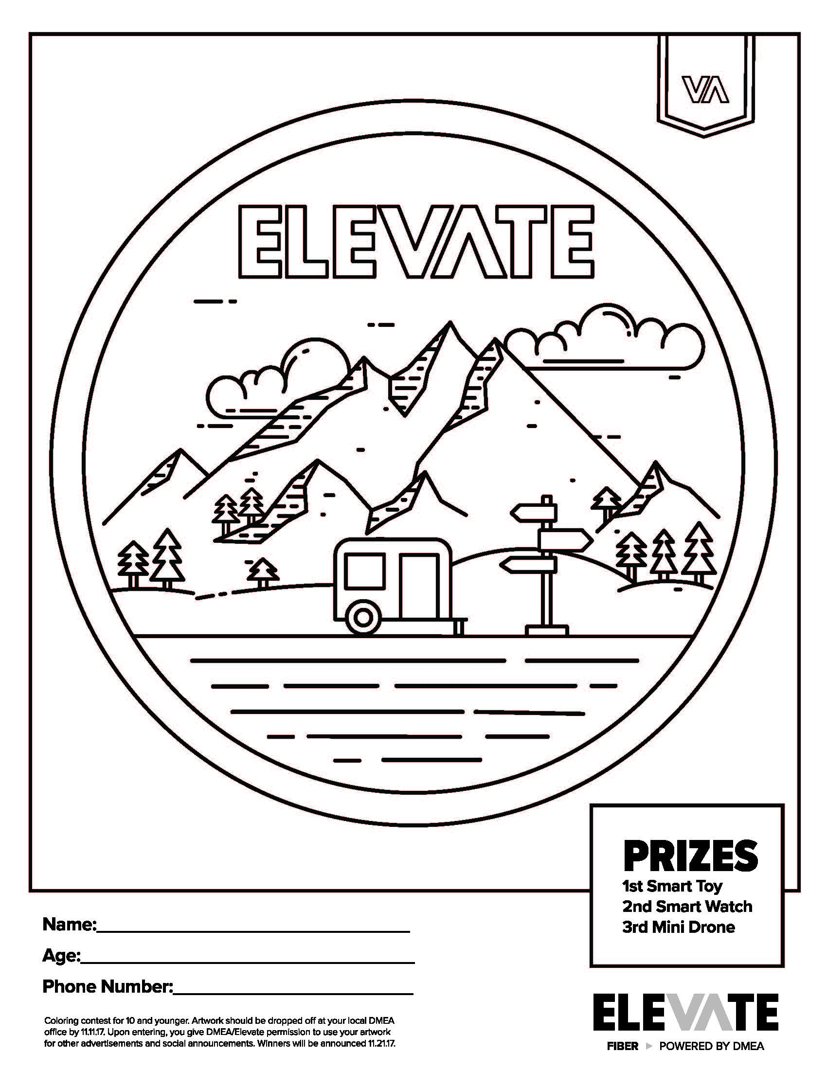 Famous Wired 96 5 Contests Gift - Electrical Diagram Ideas ...