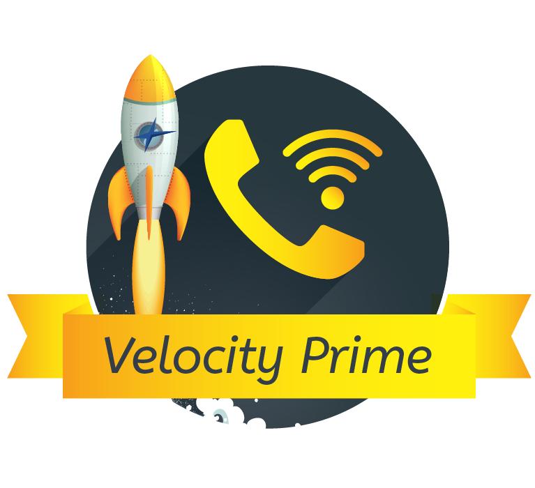 Velocity Prime Plus