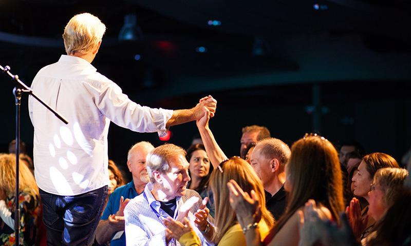 Best Live Online Christian Church Services   Influence Church