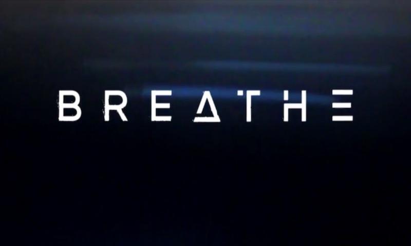 Breathe Sermon Series at Influence Church