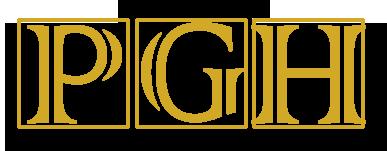 Thakkar Developers Logo