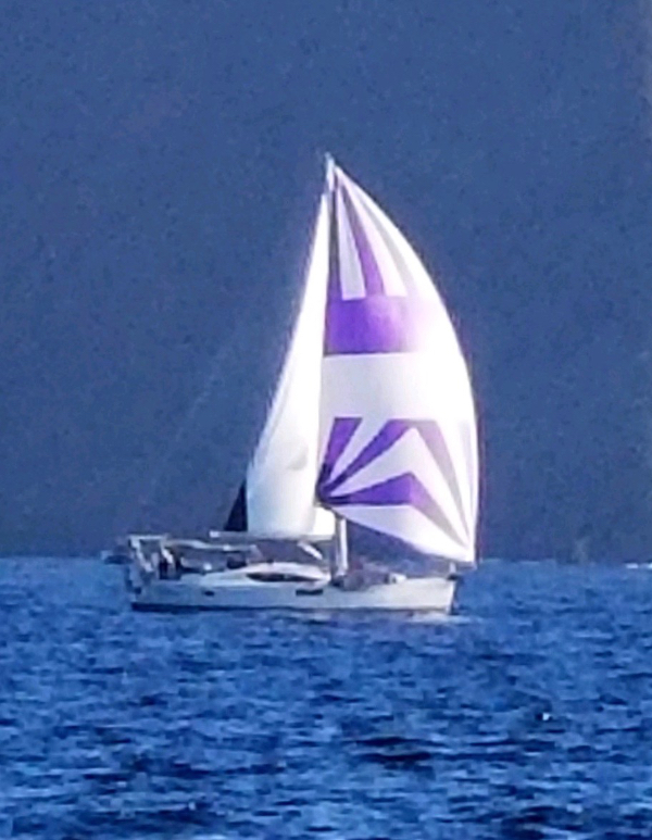 Arctic Loon Sailing Blog | CruiserSat Net
