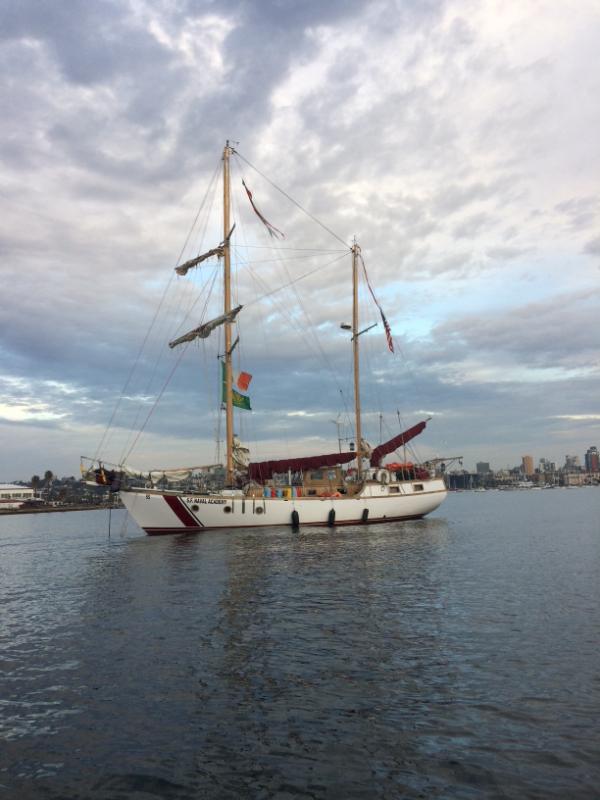 Odyle Sailing Blog | CruiserSat Net