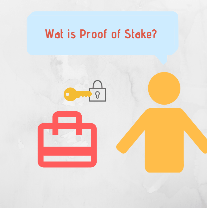 wat is proof of stake pos