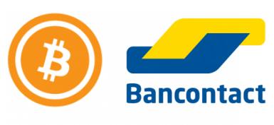 bitcoin kopen met bancontact