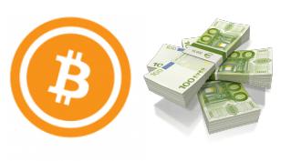 bitcoin kopen met contant geld