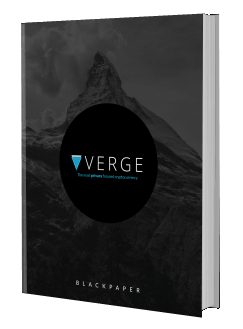 Verge whitepaper