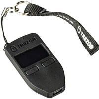 Trezor hardware wallet