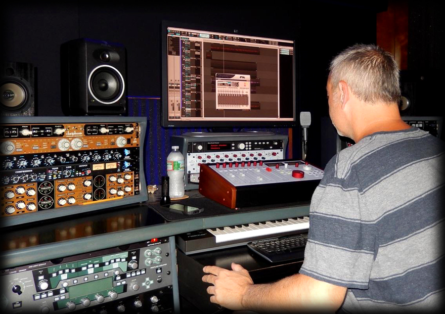 Bob Studio 2