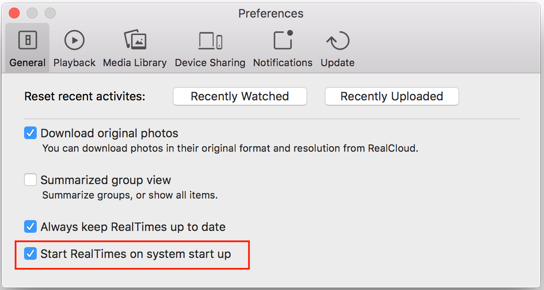 RETIRED 2/7/19 - Prevent automatic startup on Mac – SUPPORT