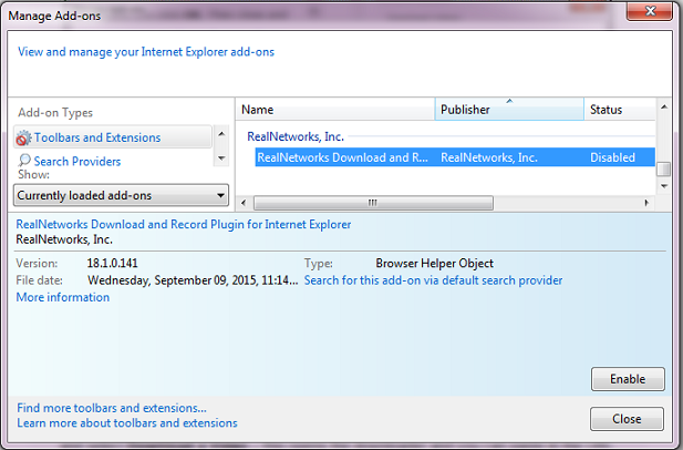 How to allow blocked content on internet explorer genopro.