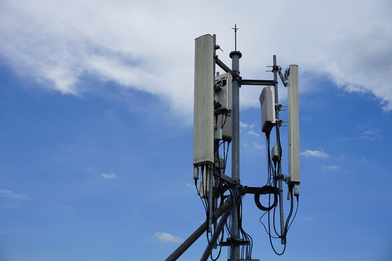 Cell Phone Tower Lease
