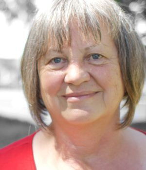 Kathy Pine