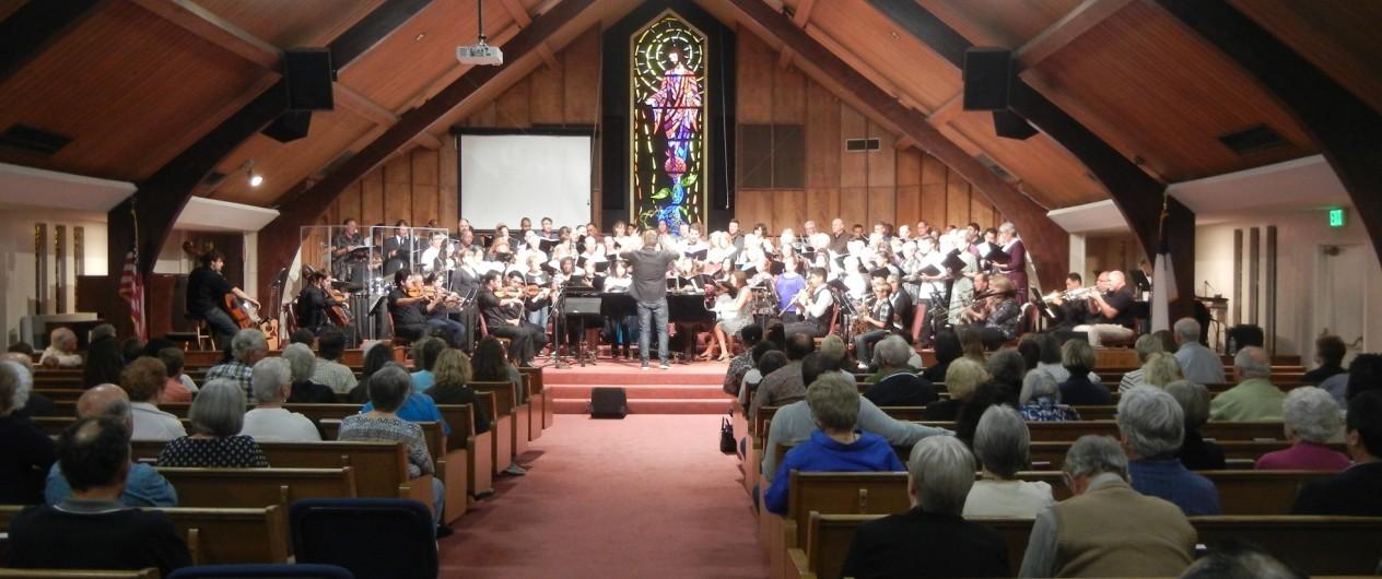 Fellowship of Church Musicians