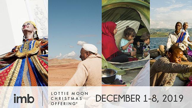 Lottie Moon Christmas Offering 2020 Lottie Moon Christmas Offering   California Southern Baptist