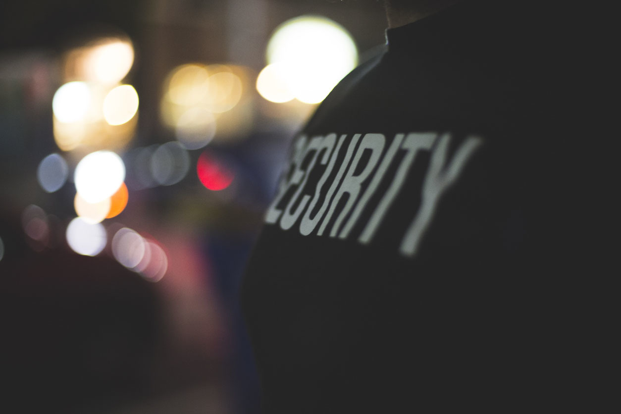Free church security training offered through May 1