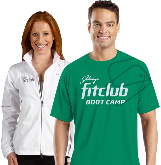 Fitclub Apparel