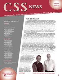 CSS News 2002-03