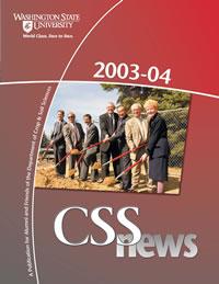 CSS News 2003-04