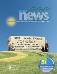 CSS News 2004-05