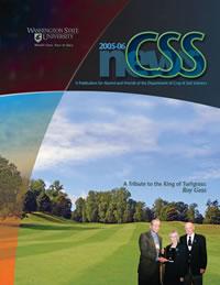CSS News 2005-06