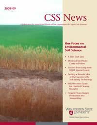 CSS News 08-09