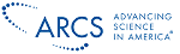 Logo for ARCS