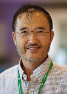 Zhiwu Zhang