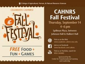 CAHNRS Fall Fest PPT 17