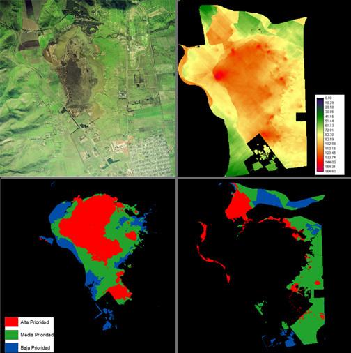 Evaluación de Biodiversidad