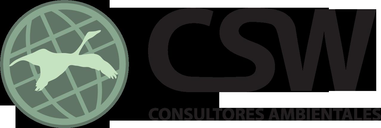 Logo CSW Consultores Ambientales