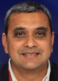 Viraj J. Patel