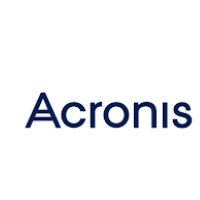 Acronis - Data Security